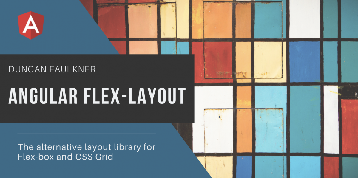 The alternative layout library for Flex-box and CSS Grid